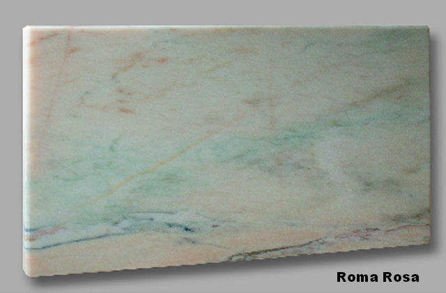 Warmwave Marble - Roma Rosa