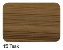 Alpha Prestige Wooden Radiator - 100mm Depth 27