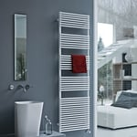 Tubes Basics 20 Towel Warmers