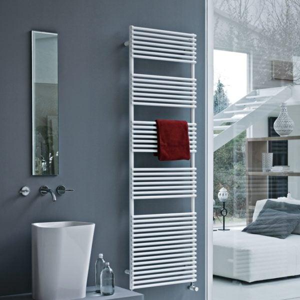 Tubes Basics 20 Towel Rail - 1155 High 3