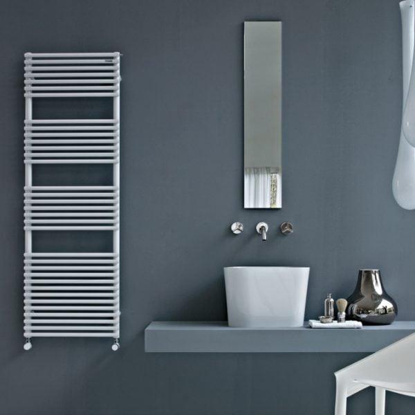 Tubes Basics 20 Towel Rail - 1155 High - ELECTRIC 2