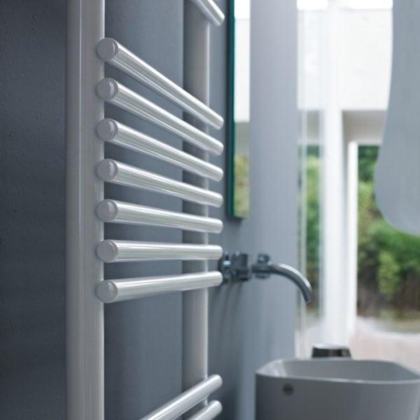 Tubes Basics 20 Towel Rail - 1155 High - ELECTRIC 4