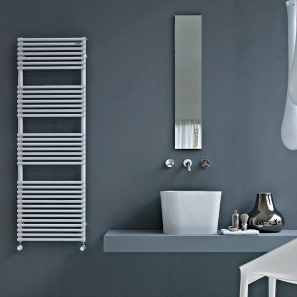 Tubes Basics 20 Towel Rail - 1505 High - ELECTRIC 2