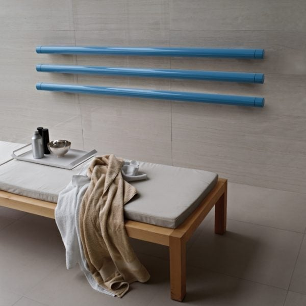Tubes TBT Radiator / Towel Warmer - Horizontal Single 2