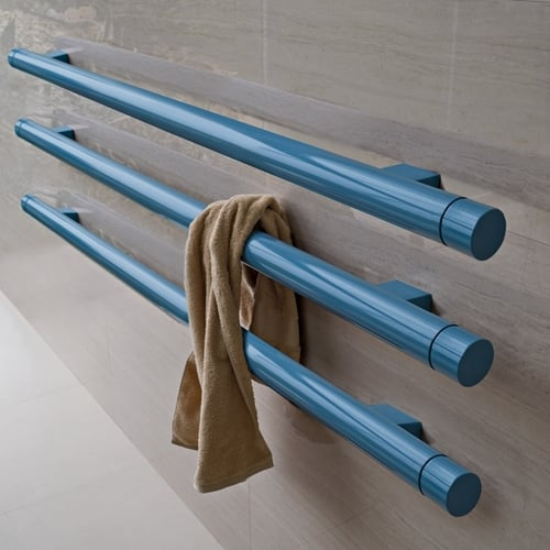 Tubes TBT Radiator / Towel Warmer - Horizontal Triple 1