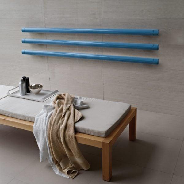 Tubes TBT Radiator / Towel Warmer - Horizontal Triple 2