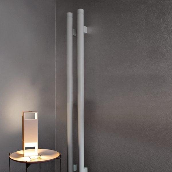Tubes TBT Radiator / Towel Warmer - Horizontal Triple 4