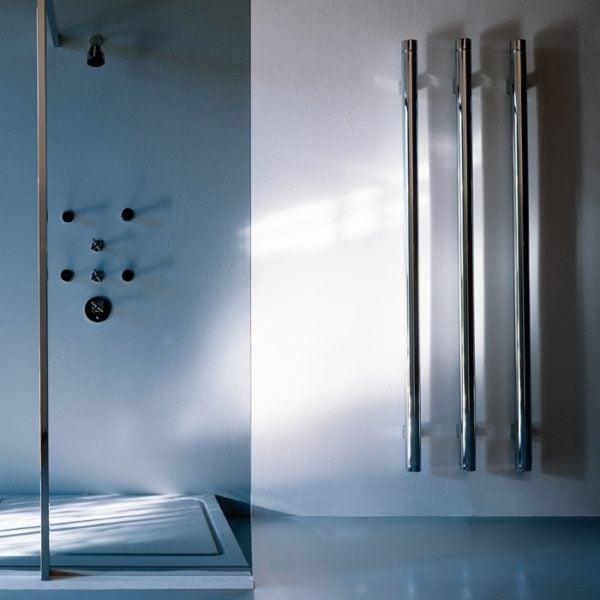 Tubes TBT Radiator / Towel Warmer - Vertical Single 3
