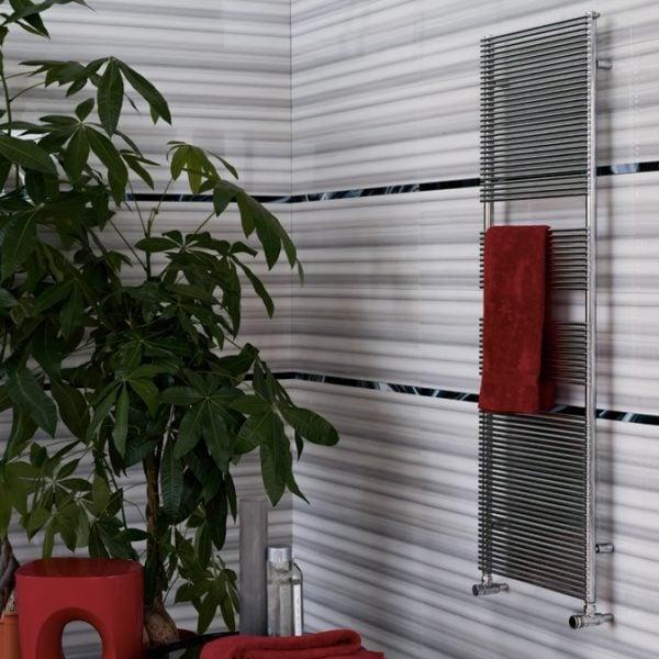Tubes Basics Color_X Towel Warmer - 1495 High - Electric 3