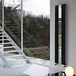 Tubes Reflex Mirror Radiators