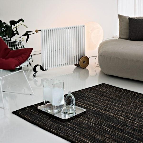 Tubes Rimorchietto - portable electric radiator 3
