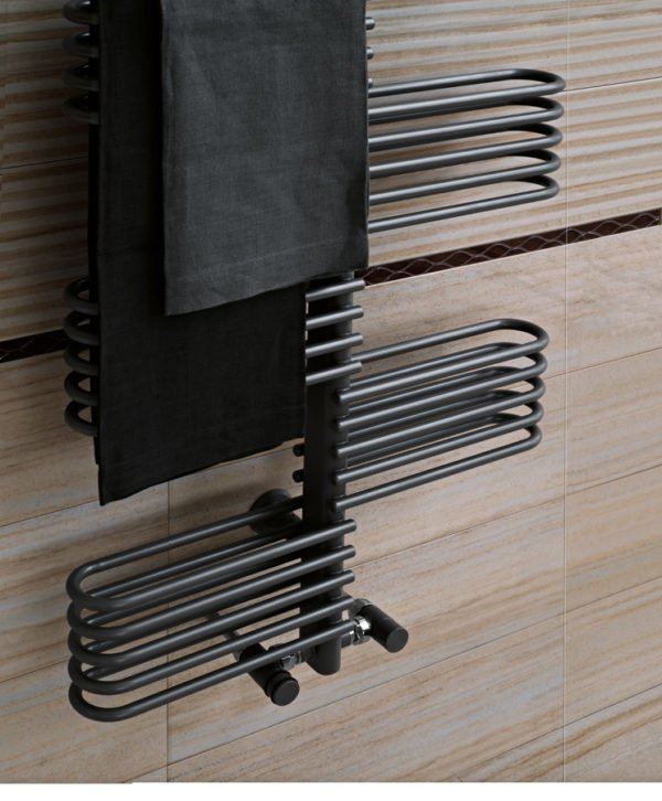 Tubes Key Towel Warmer 4