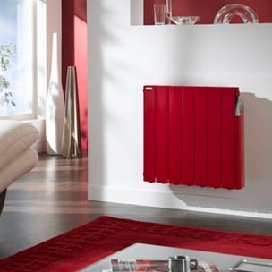 Zehnder Fare Electric Radiator 1