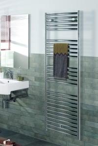 Zehnder Palma Towel Warmer 3