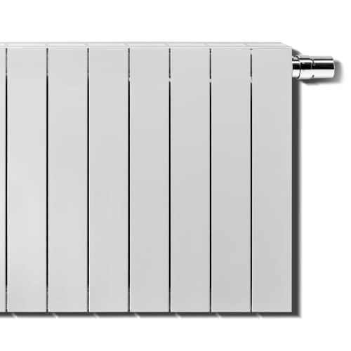 Vasco Zaros Vertical  Radiator - 75mm Depth 4