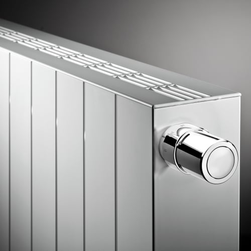 Vasco Zaros Vertical  Radiator - 75mm Depth 5