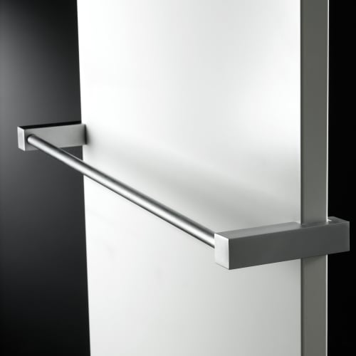 Vasco Niva Vertical Stainless Steel 4