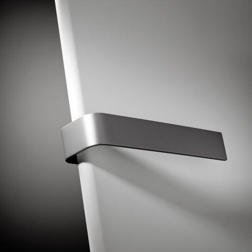 Vasco Niva Vertical Stainless Steel 5