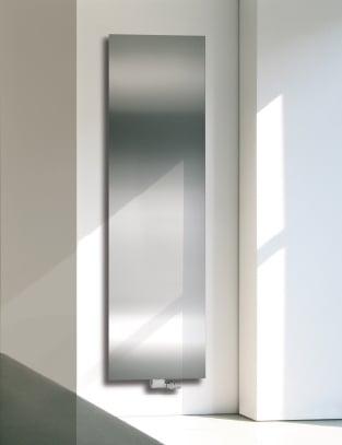 Vasco Niva Vertical Stainless Steel 1