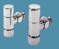 Bisque Valve Set D (Angled Manual) 2