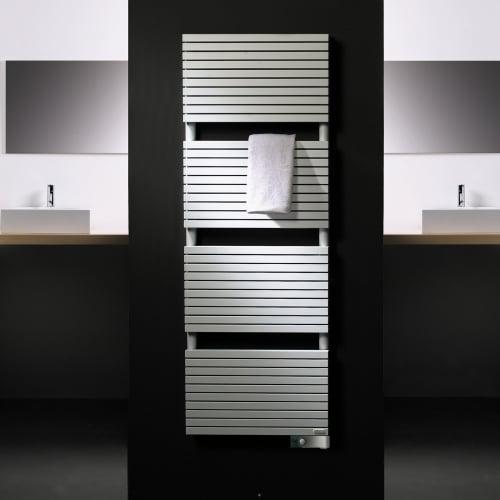 Vasco Carre Bathroom radiator 2
