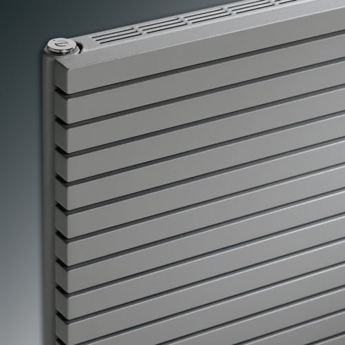 Vasco Carre Horizontal Single - 600mm wide 1