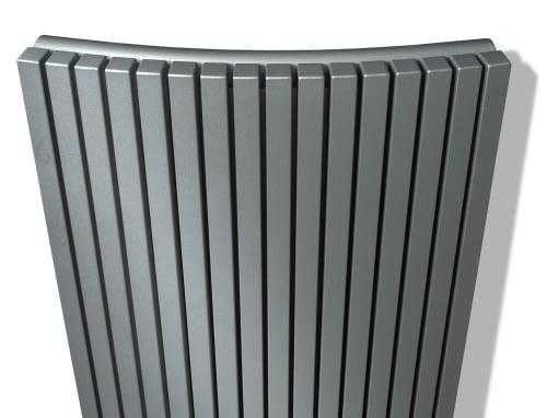 Vasco Carre Round radiator 1