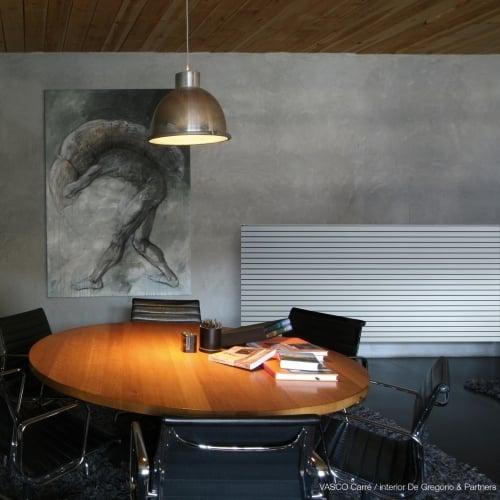 Vasco Carre Horizontal Double - 600mm wide 2