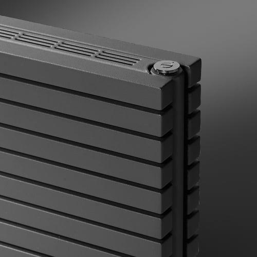 Vasco Carre Horizontal Double - 600mm wide 1