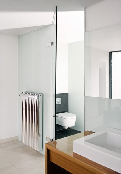 Eskimo Ron Radiators - 1000 High x 52-1300mm Widths 4