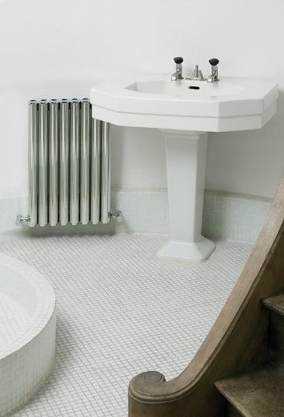 Eskimo Ron Radiators - 1000 High x 52-1300mm Widths 9