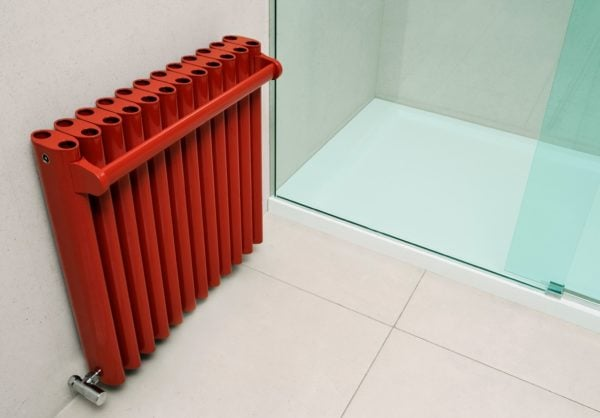 Eskimo Ron Radiators - 1000 High x 52-1300mm Widths 11