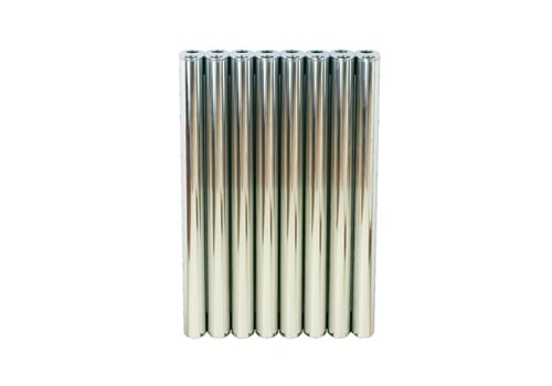 Eskimo Ron Radiators - 1000 High x 1352-1612mm Widths 1