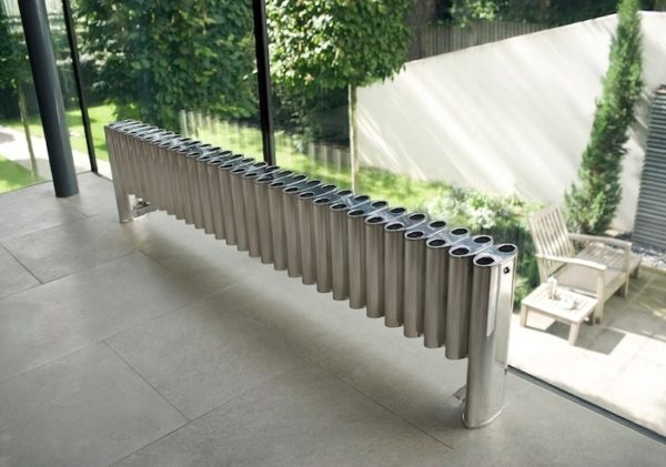 Eskimo Leggy Ron Radiators - 707 High x 52-1300mm Widths 2