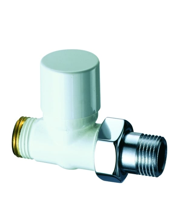 TRV Series A - Straight - WHITE 2