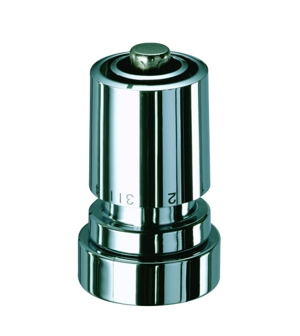 TRV Series A - Straight - CHROME 3