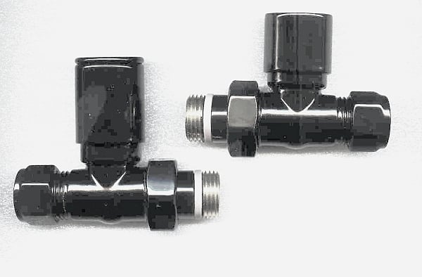 TRV Series B - Straight - BLACK 2