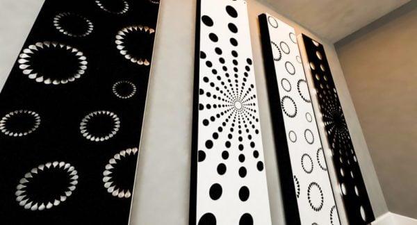Circles Panel Radiator 3