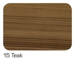 Alpha Prestige Wooden Radiator - 120mm Depth 28
