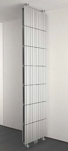 Bamboo Evolution Designer Radiator 3