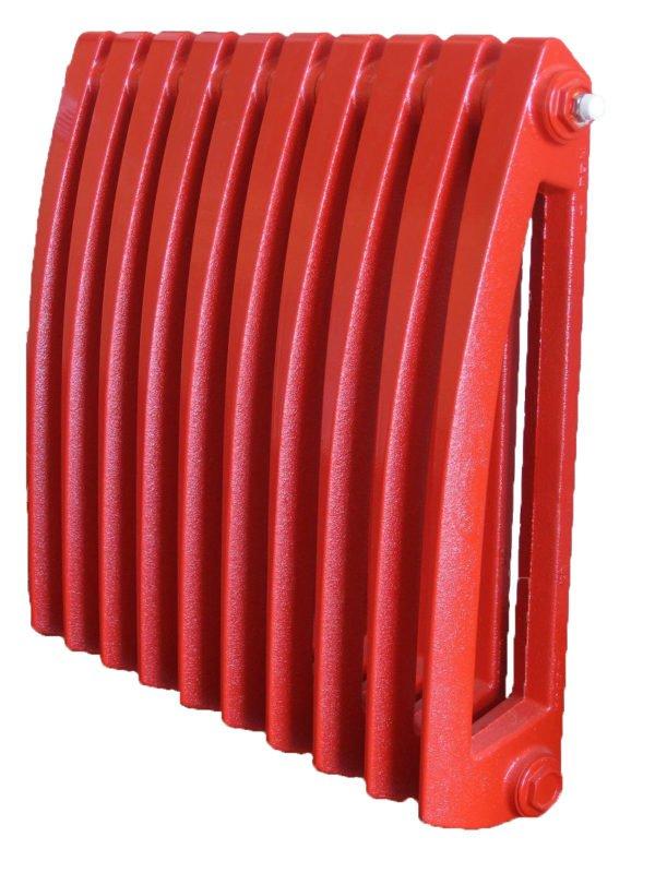 Styl Cast Iron Radiators - Wet System 5