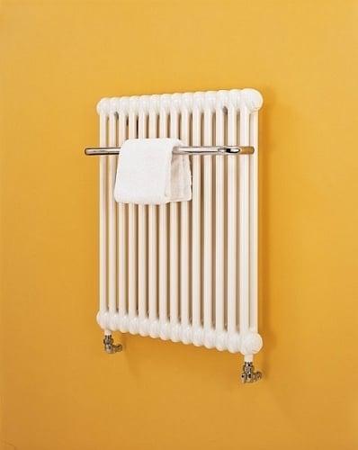 Bisque Classic Towel Radiator 2