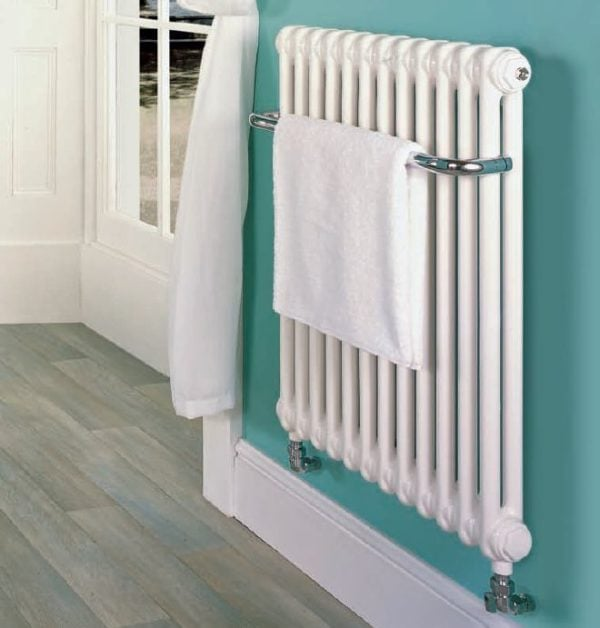 Bisque Classic Towel Radiator 3