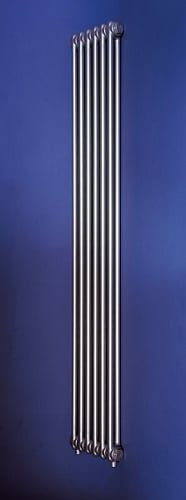 Bisque Classic Wall Hung Radiator 2