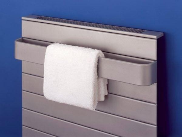 Bisque Decorative Panel - Towel Warmer 4