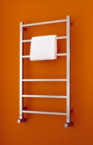 Bisque Gio Towel Radiator 1