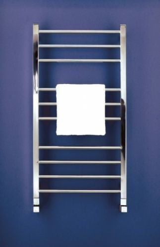 Bisque Olga Towel Radiator 2