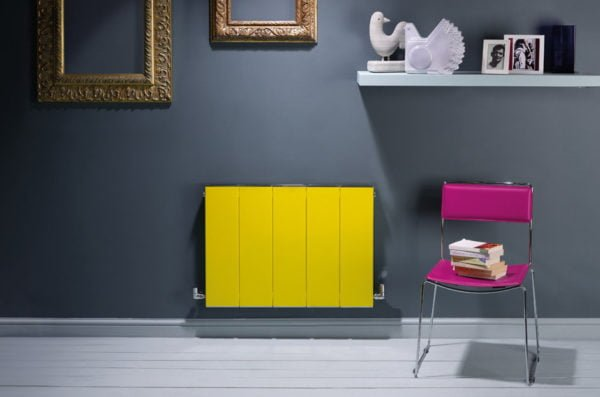 Bisque Blok Radiator 7