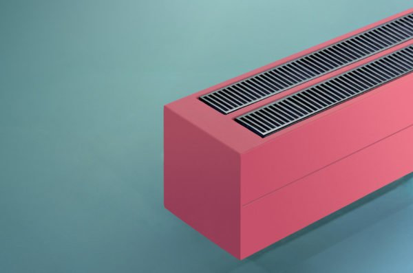Bisque Convector Radiator 5