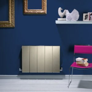 Bisque Designer Radiators